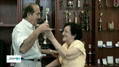 Morte de Phelippe Daou, fundador da Rede Amazônica, completa dois anos - Trajetória de jornalista é lembrada por quem o conheceu.