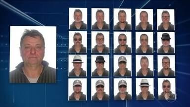 O nome de Cesare Battisti foi incluído na difusão vermelha da Interpol - A medida garante que o italiano possa ser preso em outros países. Ele está foragido