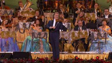 Andre Rieu Christmas In London