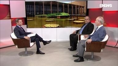GloboNews Política: a política externa de Bolsonaro