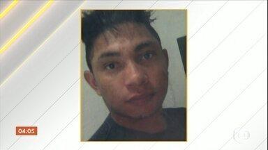 Homem que morreu em enchente na Zona Norte de SP vai ser enterrado no PI - Jefferson Gonçalves dos Santos tentava salvar o carro quando foi levado pela enxurrada.