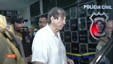 STJ nega habeas corpus a João de Deus - O STJ também retirou o sigilo das investigações de abuso sexual.