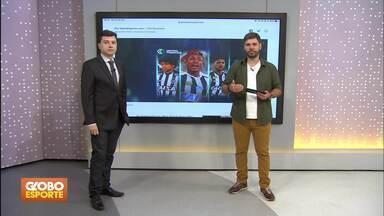 Central do mercado - Botafogo anuncia Diego Cavalieri. Vasco perto de fechar com Bruno César.