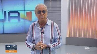 Confira o quadro de Cacau Menezes desta sexta-feira (21) - Confira o quadro de Cacau Menezes desta sexta-feira (21)