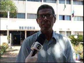 Padre Antônio Alvimar é nomeado reitor da Unimontes - Ele foi o mais votado para compor a lista tríplice; professora Ilva Ruas também foi nomeada vice-reitora da universidade.