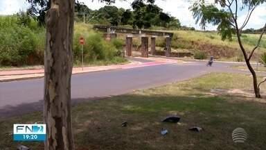 Motociclistas morrem vítimas de acidente de trânsito em Presidente Prudente - Colisões ocorreram nos últimos três dias.