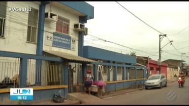 Problemas afetas serviços de saúde em Belém, mesmo após recomendações do MPPA - Unidades Básicas de Saúde apresentam falta de estrutura e atraso de obras.