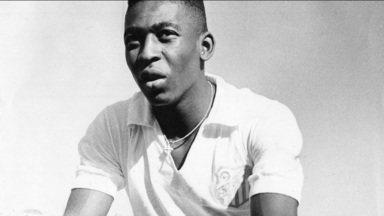 """Documentário """"Um Rei Desconhecido"""" revela momentos raros da vida de Pelé - Documentário """"Um Rei Desconhecido"""" revela momentos raros da vida de Pelé"""