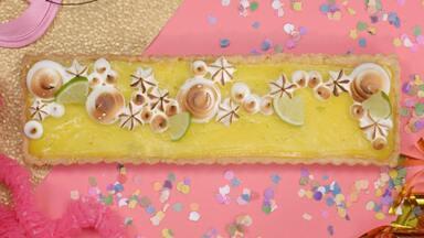Torta De Caipirinha Squindô