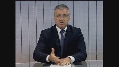 Confira o comentário de Darci Debona desta quarta-feira (26) - Confira o comentário de Darci Debona desta quarta-feira (26)