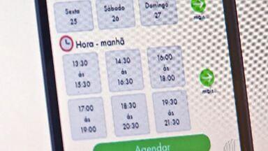 Moradores do Alto Tietê criam aplicativos - Mercado tem novidades quase que diárias.