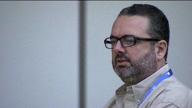 Ex-presidente da Confederação Brasileira de Tênis é condenado por desvio de recursos - Ex-presidente da Confederação Brasileira de Tênis é condenado por desvio de recursos