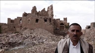 Iêmen: um país esquecido
