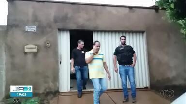 Vereadores alvos de operação são liberados da prisão em Porto Nacional - Vereadores alvos de operação são liberados da prisão em Porto Nacional