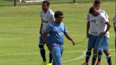 Palmeiras estreia hoje na Copa São Paulo em busca de título inédito - Palmeiras estreia hoje na Copa São Paulo em busca de título inédito