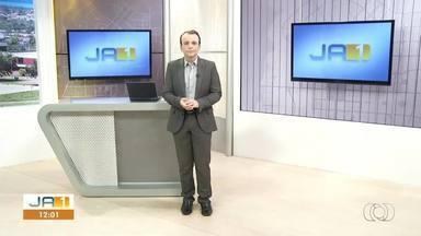 Confira os destaques do JA1 desta quinta-feira (3) - Confira os destaques do JA1 desta quinta-feira (3)