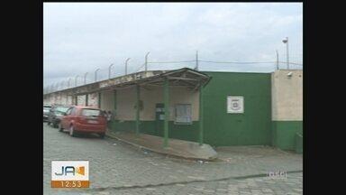 Detento é morto no Presídio Regional de Criciúma - Detento é morto no Presídio Regional de Criciúma