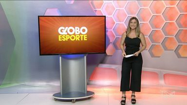 Globo Esporte MA - íntegra do programa - 03 de janeiro - Programa completo do dia 03/01/2019
