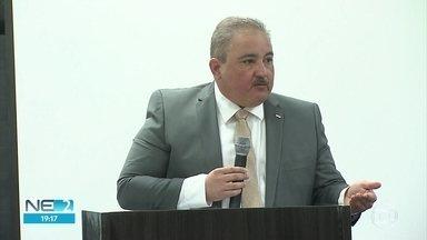 Secretário estadual de Saúde do 2º governo Paulo Câmara assume o cargo no Recife - Médico André Longo foi nomeado pelo governador Paulo Câmara (PSB).