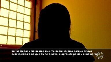 Veja um balanço da violência contra a mulher em MS nos primeiros dias de 2019 - Nos primeiros 3 dias de 2019, Mato Grosso do Sul registrou 120 casos de violência doméstica, segundo a Secretaria de Estado de Justiça e Segurança Pública.