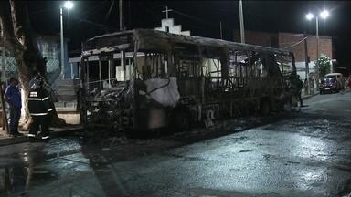 Governo do Ceará pede apoio da Força Nacional de Segurança - Região Metropolitana de Fortaleza registra série de atentados como ataques a ônibus, explosões e tumulto em presídio.