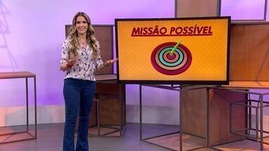 Missão Possível: dia de Reis - Dia de Reis é comemorado no dia 6 de janeiro.