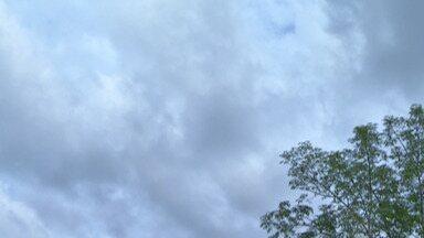 Alto Tietê deve ter chuva nesta sexta-feira (4) - Calor deve diminuir. Em Santa Isabel que teve máxima de 34 graus, temperatura deve chegar a 30 graus.