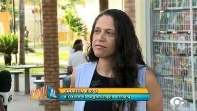 Em Arapiraca, pré-matrículas para novatos da rede municipal acontece próxima semana - O repórter Tony Medeiros traz mais informações sobre o assunto.