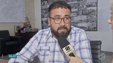 Prefeitura de Campo Grande anuncia decisão sobre reajuste dos vereadores - Decisão foi publicada em edição extra de segunda-feira (31).