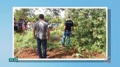 Indígena de 62 anos é encontrado morto em Dourados - Ele era jardineiro e havia saído de casa para trabalhar.