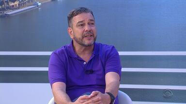 JA Ideias: professor compartilha dicas para o vestibular da UFRGS - Veja a entrevista.