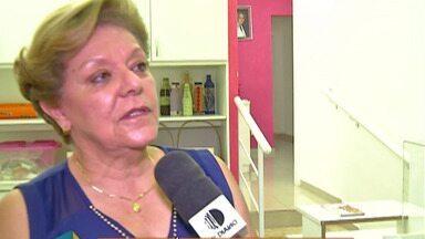 Campanha para arrecadar fraldas começa em Mogi das Cruzes - A iniciativa é da Rede Feminina de Combate ao Câncer Guiomar Pinheiro Franco.