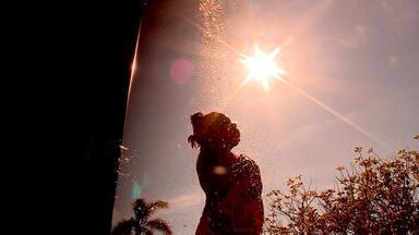 Balneários são opções para refresco na Região Sul do estado - São Lourenço do Sul e a Praia do Laranjal são destinos procurados.