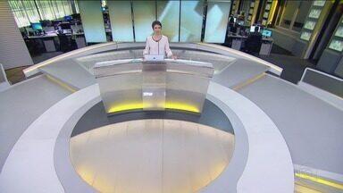 Jornal Hoje - Edição de sexta-feira, 04/01/2019 - Os destaques do dia no Brasil e no mundo, com apresentação de Sandra Annenberg e Dony De Nuccio