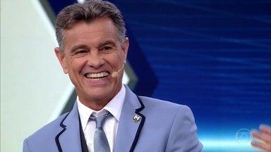 Conheça o perfil de Edinho - Ex-jogador de futebol tem 63 anos e fez a carreira no fluminense