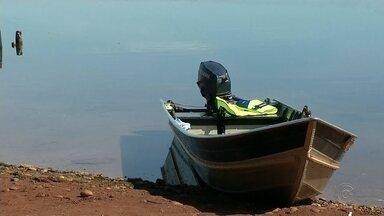 Bombeiros procuram por produtor rural desaparecido em rio de Ilha Solteira - O Corpo de Bombeiros procura por um produtor rural de 49 anos de Nova Canaã Paulista (SP) que desapareceu no Rio Paraná em Ilha Solteira (SP), na tarde desta segunda-feira (7).