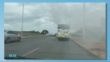 Poluição do ar - Poluição do ar