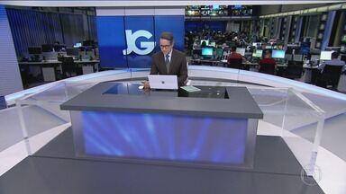 Jornal da Globo - Edição de terça-feira, 08/01/2019 - As notícias do dia com a análise de comentaristas, espaço para a crônica e opinião.