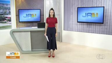 Confira os destaques do JA1 desta quarta-feira (9) - Confira os destaques do JA1 desta quarta-feira (9)