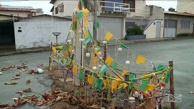 Reparos em uma rede de esgoto causa transtornos em bairros de São Luís - Reparos que foram realizados em uma rede de esgoto, causaram transtornos em bairros da capital.