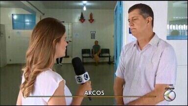 Casos suspeitos de morte por dengue hemorrágica são investigados em Arcos - Amostras foram enviadas para análise em Belo Horizonte e aguardam confirmação, segundo a Prefeitura. População está em alerta desde o final do ano passado devido aos casos de dengue.