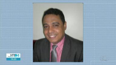 Ex-vereador investigado pela Polícia Civil em Porto Nacional se apresenta - Ex-vereador investigado pela Polícia Civil em Porto Nacional se apresenta