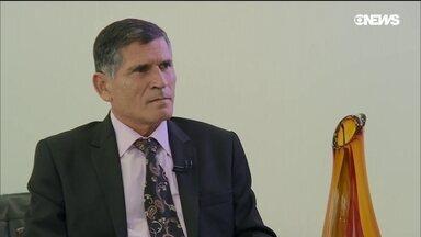 Carlos Alberto dos Santos Cruz e seus desafios na Secretaria de Governo