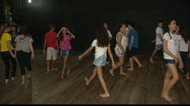 JPB2JP: Lima Penante tem curso de teatro nestas férias para a criançada - As inscrições ainda estão abertas.