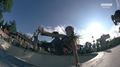 Skate E Diversão Em Itu