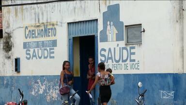 Pacientes ficam sem atendimento após médicos de Coelho Neto não reaparecem após recesso - Prefeitura da cidade criou um recesso de 17 dias aos médicos, que não voltaram no dia de 'reabertura dos postos'.