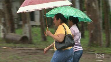 Meteorologia prevê mais chuvas para o Maranhão em janeiro - Segundo os especialistas, apesar de previsão o estado ainda está em período de transição.