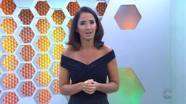Confira os destaques do Globo Esporte RS desta sexta-feira (11) - Assista ao vídeo.