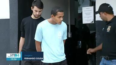 Polícia termina investigação sobre a morte de jovem estrangulada em Araguaína - Polícia termina investigação sobre a morte de jovem estrangulada em Araguaína