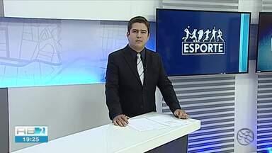 Jogo do Central na Copa do Brasil tem data definida - Partida acontece em Caruaru